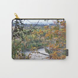From the Forest to the Sea Carry-All Pouch