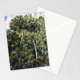 Highlands Hammock Stationery Cards
