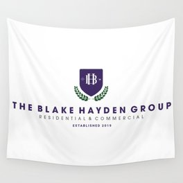 BHG Wall Tapestry