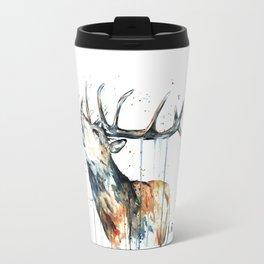 Elk - Elk Calling Travel Mug