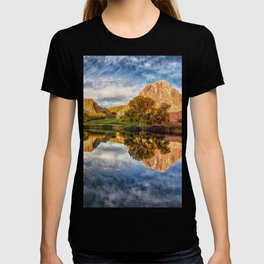 Colorful Colorado T-shirt