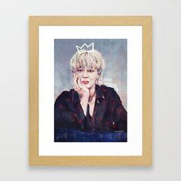 petit_prince.jpg Framed Art Print