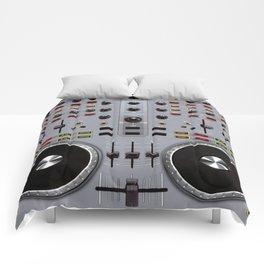 Dj Set Comforters