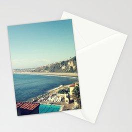 BEACH CLUB Stationery Cards