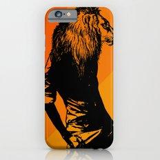 Iron Lion Zion iPhone 6s Slim Case