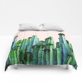 Cactus V5 #society6 #decor #buyart Comforters