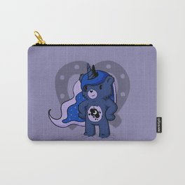 Princebearss Luna Carry-All Pouch