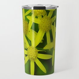 Beauty in Bloom 2 Travel Mug