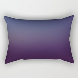 There and back XXV Rectangular Pillow