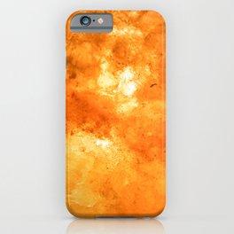 Himalayan Salt Lamp iPhone Case