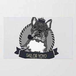 Sailor YOYO Rug