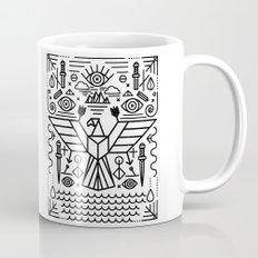 Secret Eagle Mug
