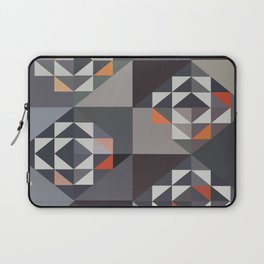 All The Right Moves Laptop Sleeve