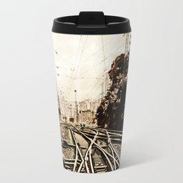 Way Forward Travel Mug