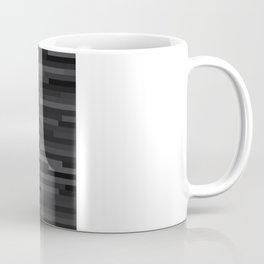 Black Estival Mirage Coffee Mug