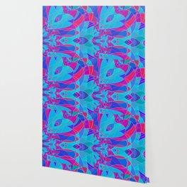 Textura mandala love glojag Wallpaper