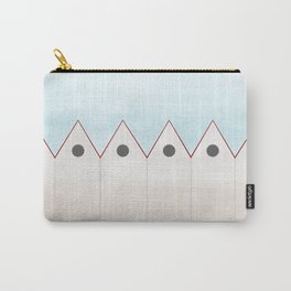 Simple Housing - love them all  Carry-All Pouch