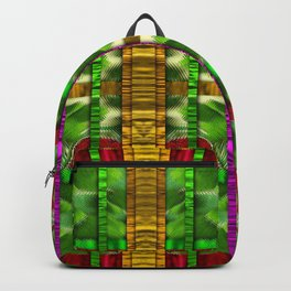A gift Given of love Backpack