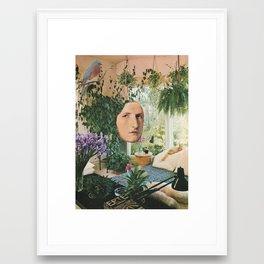 8. Framed Art Print