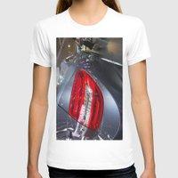 mercedes T-shirts featuring Mercedes-Benz C 180 Coupé Sport by Mauricio Santana