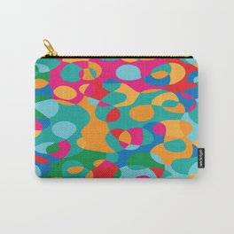 Jelly Bean Splat! Carry-All Pouch