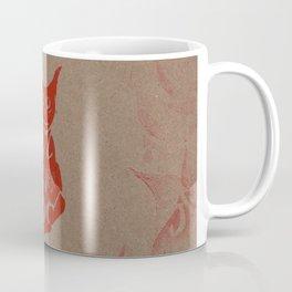 Nine Lazy Lives Coffee Mug