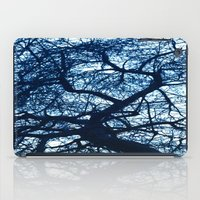 central park iPad Cases featuring Central Park by alicia kiah