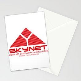 Skynet Stationery Cards