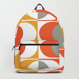 Eyes Of The 70's Backpack