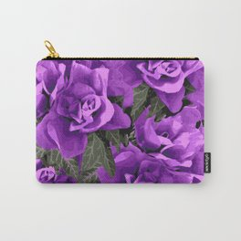 Gloomy Roses Carry-All Pouch
