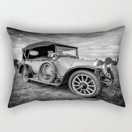 Iris Tourer 1912 Rectangular Pillow