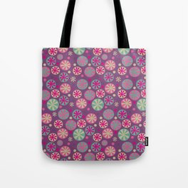 Pop Pop Tote Bag