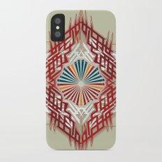 abstrkt placement Slim Case iPhone X