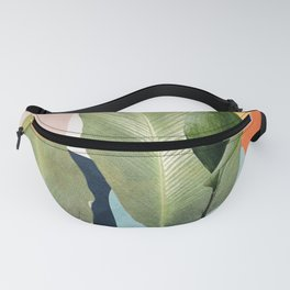 Nature Geometry VII Fanny Pack