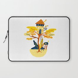 Let's Build a Home Laptop Sleeve