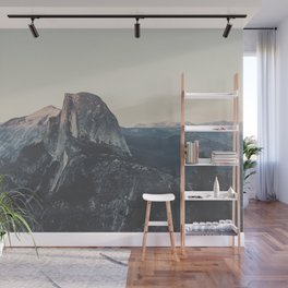 Half Dome Wall Mural