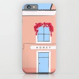Honey Shop iPhone Case