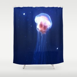 Jelly. Shower Curtain