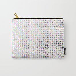 Small Hirst Polka Dot Carry-All Pouch