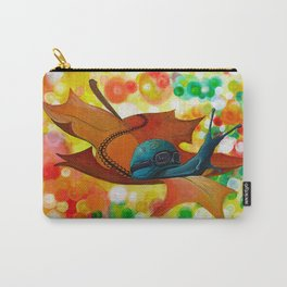 Nature's Come-back Carry-All Pouch