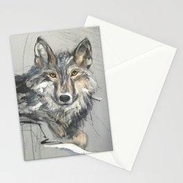 Fear Not Stationery Cards