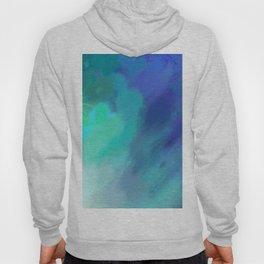Blurred Memories Hoody