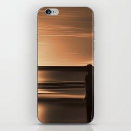 Gormley (Digital Art) iPhone Skin