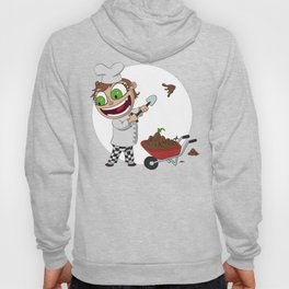 Chef of Cookiness Hoody