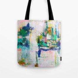 Wonderlust Tote Bag