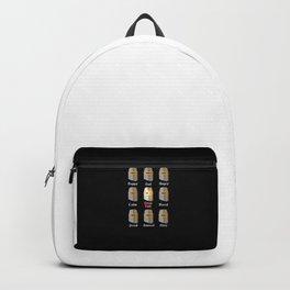 Deus Vult Backpack