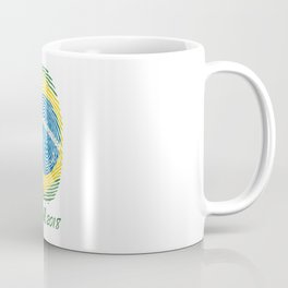 FIFA WORLD CUP 2018 - BRAZIL Coffee Mug