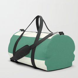 Abstract Forest Duffle Bag