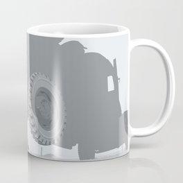 Smallville Blowout Coffee Mug