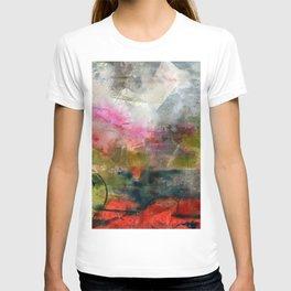 Dream Encounters No.12 by Kathy Morton Stanion T-shirt
